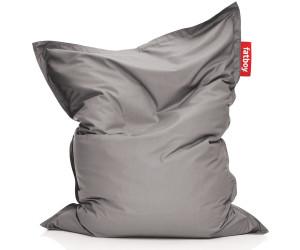 fatboy original outdoor grey ab 224 00 preisvergleich bei. Black Bedroom Furniture Sets. Home Design Ideas