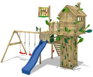 Klettergerüst Garten Wickey : Wickey smart treetop ab u ac preisvergleich bei idealo