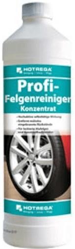 Hotrega Profi-Felgenreiniger (1 l)