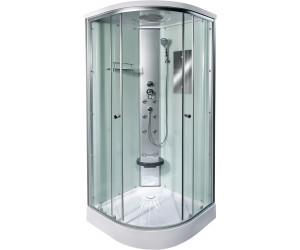AcquaVapore Duschtempel DTP-10 BxH: 90 x 90 cm