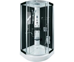 acquavapore komplettdusche dtp8046 ab 699 00. Black Bedroom Furniture Sets. Home Design Ideas