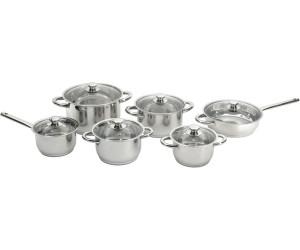 Berghoff bater a de cocina vision 12 piezas desde 329 00 compara precios en idealo - Bateria de cocina solingen 12 piezas ...