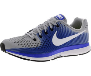 taille 40 3e3ec 4a5a9 Nike Air Zoom Pegasus 34 (880555) wolf grey/racer blue/deep ...