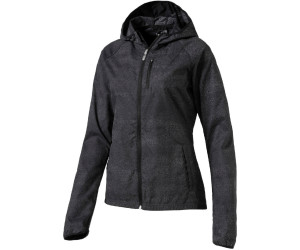 puma nightcat jacket damen