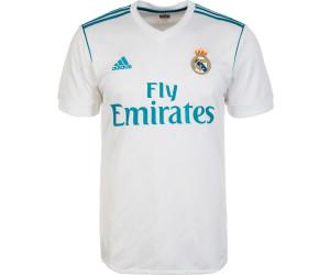 Real Madrid 2017 18 Ausweichtrikot Grün Größe XL