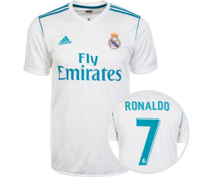 Real Madrid Trikot 17/18