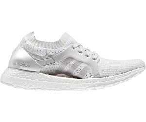 6d4aff85e505 Buy Adidas Ultra Boost X W footwear white crystal white grey one ...