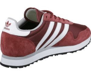 fb88e0657986 Buy Adidas Haven mystery red white clear granit from £53.96 ...