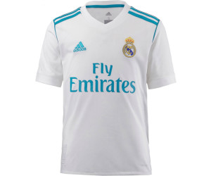 d2f6df38597 Buy Adidas Real Madrid Jersey Youth 2018 from £23.06 – Best Deals on ...