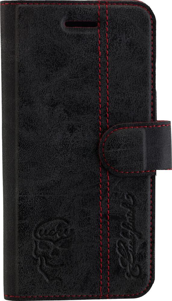 Peter Jäckel LUCKYFINISH Book Case iPhone 6/ 6S Vintage