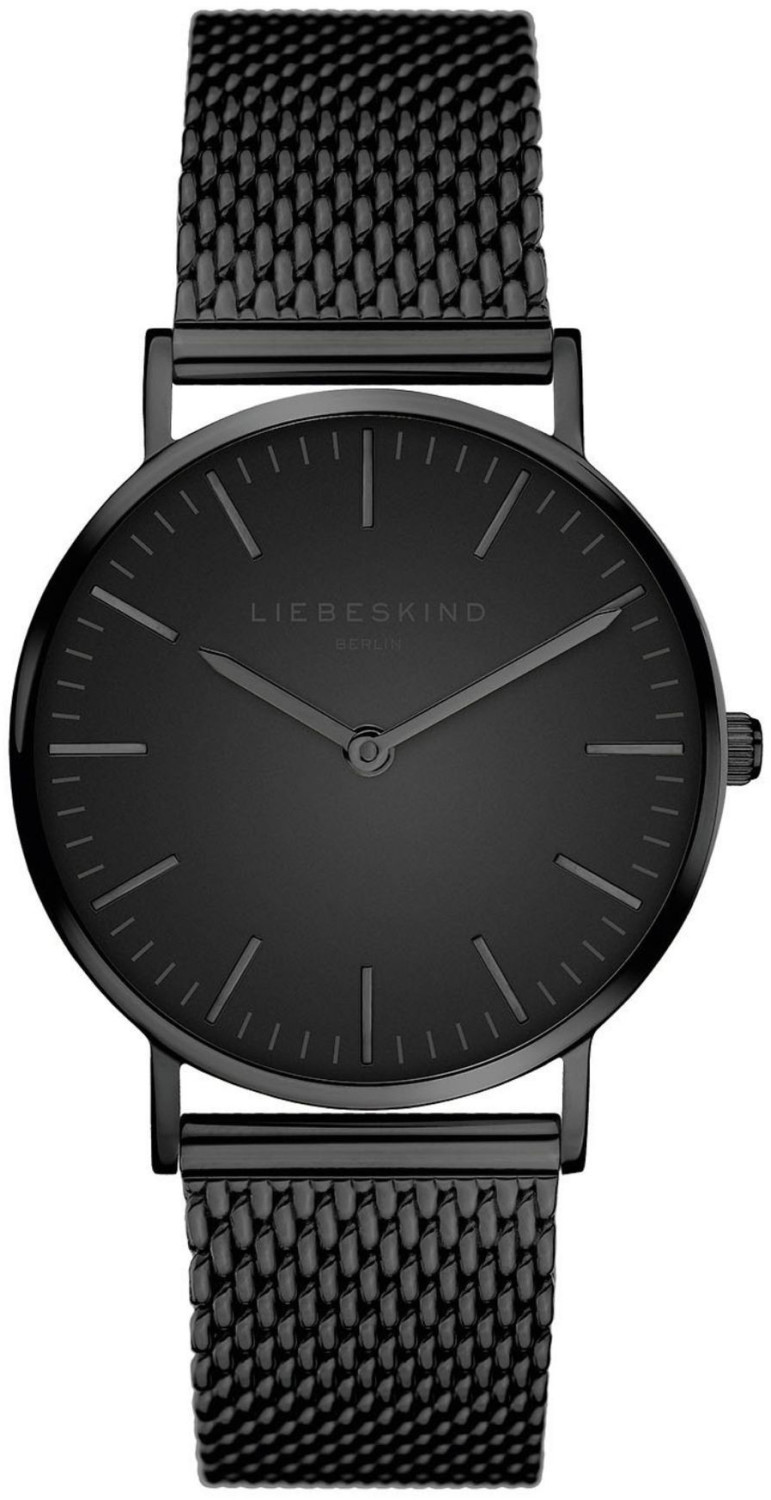 Liebeskind Metal Medium (LT-0078-MQ)