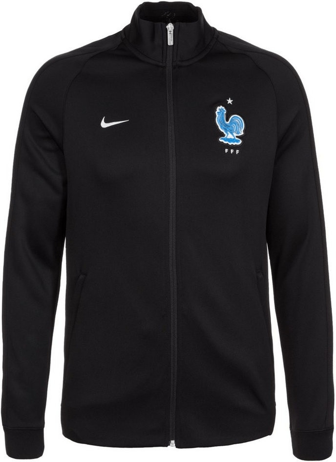 Nike Frankreich Authentic N98 Track Jacke