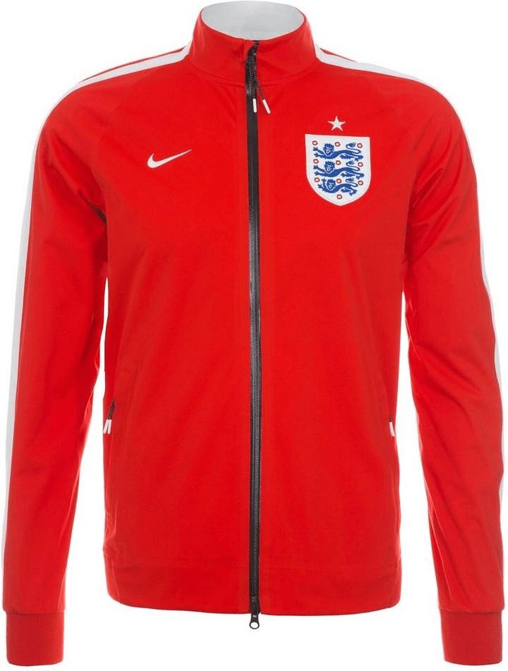 Nike England N98 Anthem Track Jacke