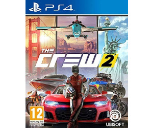 buy the crew 2 ps4 from best deals on. Black Bedroom Furniture Sets. Home Design Ideas