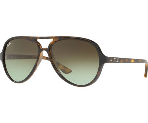 3393739061727 ... aviator sunglasses 46096 9ab53  coupon code ray ban cats 5000 rb4125.  80.00 149.00 0b7ac 27edc