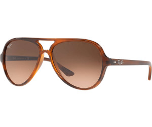 6f51239b99 ... where to buy ray ban cats 5000 rb4125 820 a5 havana pink brown gradient  2efe9 6d1a5