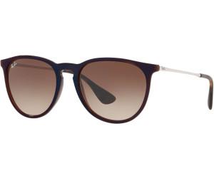 ray ban sonnenbrille erika günstig