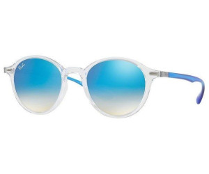 7836be3bfac58 Buy Ray-Ban Round Liteforce RB4237 from £101.60 – Compare Prices on ...