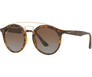 Ray Ban RB 4256 New Gatsby l 601/71 Schwarz 46 UjRNP22