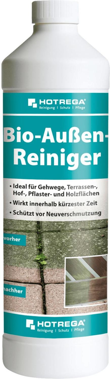 Hotrega Bio-Außen-Reiniger 1 L