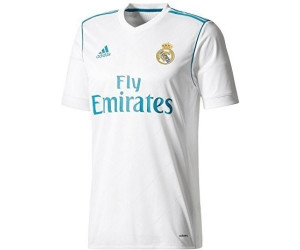 78e18d0026444 Adidas Real Madrid Authentic Home Jersey 2017 2018 desde 34
