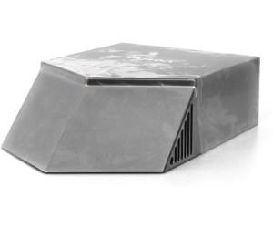 dyson airblade v hu02 sprayed nickel au meilleur prix sur. Black Bedroom Furniture Sets. Home Design Ideas