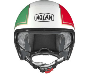 Nolan N21 Tricolore