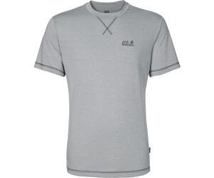 Jack Wolfskin Crosstrail T Shirt ab 19,15 €   Preisvergleich