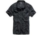 Brandit Hombres Roadstar Camisa Sand//Amarillo