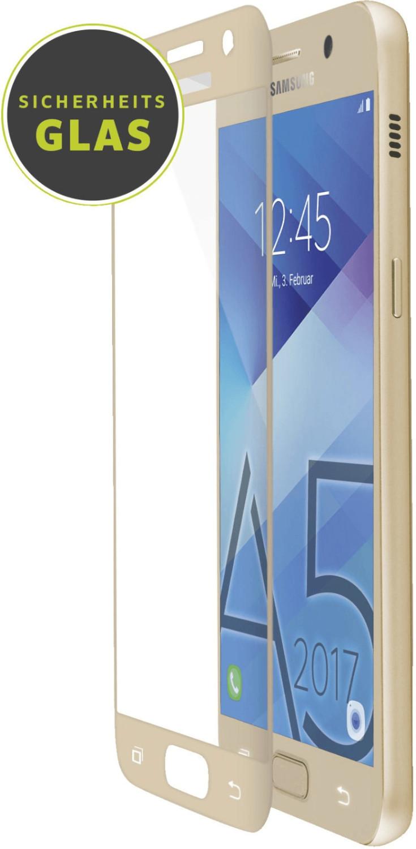 Image of Artwizz CurvedDisplay (Galaxy A5 2017) gold