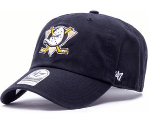 47 Brand Anaheim Ducks Clean Up black