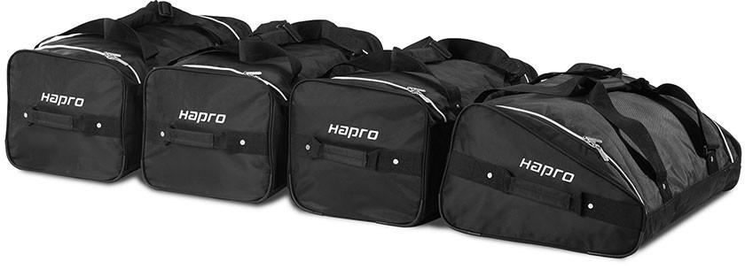 Hapro Dachbox Taschenset