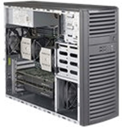 SuperMicro SuperServer (SYS-7038A-I)