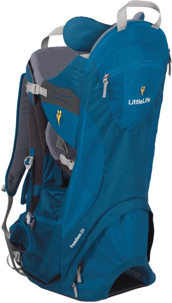 LittleLife Child Carrier Freedom S4