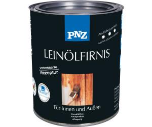 PNZ Leinölfirnis: 0,75 Liter