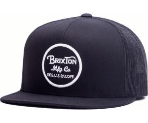 ec950a27f4c93 Brixton Wheeler Mesh Cap. Brixton Wheeler Mesh Cap. Brixton Wheeler Mesh Cap
