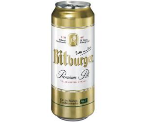 Bitburger Premium Pils Ab 084 Preisvergleich Bei Idealode