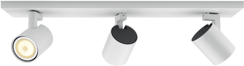 Philips Connected Luminaires Hue Runner Spot weiß (53093/31/P7)