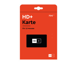 Hd Plus Karte Aufladen.Astra Hd Karte 12 Monate Sat Hd Empfang Ab 65 69 August 2019