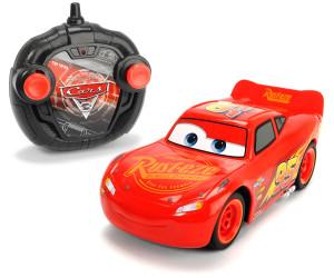 Turbo Lightning 3 Mcqueen Racer Dickie Cars Rc Au Meilleur Disney shrdtQ