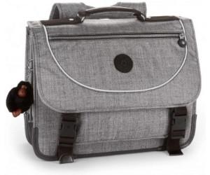 Cartable Kipling Preppy 41 cm CE2/Collège Jeans Grey gris slutUw