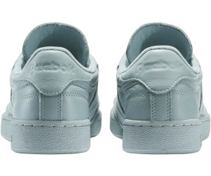 ff63547085a Buy Reebok Club C 85 Elm seaside grey from £43.00 – Compare Prices ...