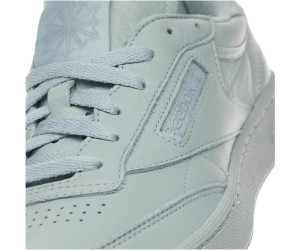 555cf301212 Buy Reebok Club C 85 Elm seaside grey from £43.00 – Compare Prices ...
