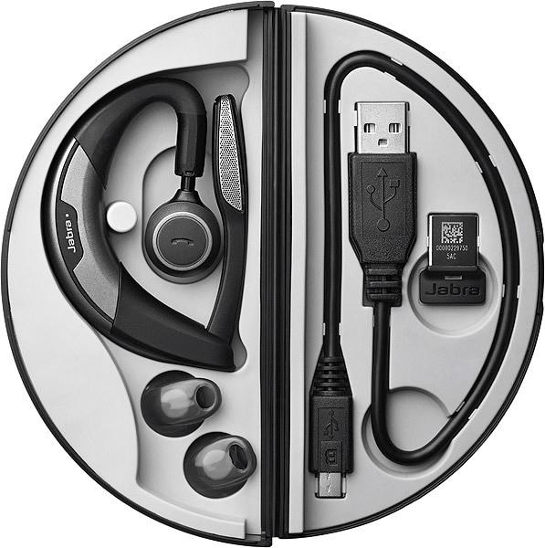 Jabra Travel & Charge Kit for Motion UC (14207-17)