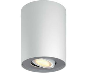 Plafoniere Led Philips Prezzo : Philips connected luminaires pillar hue a u20ac 43 14 miglior prezzo