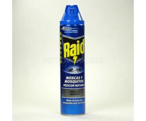Paral Raid Insekten-Spray (600 ml)