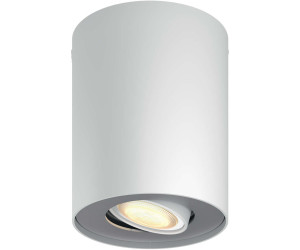 Plafoniere Hue : Philips connected luminaires pillar hue a u ac miglior prezzo