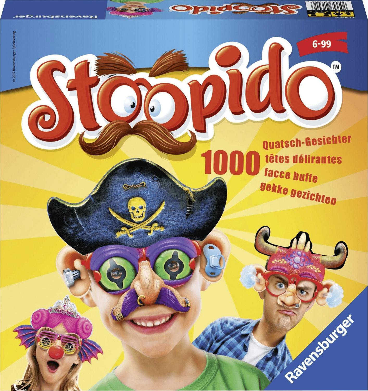 Ravensburger Stoopido