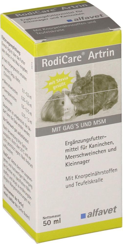 alfavet RodiCare Artrin 50 ml
