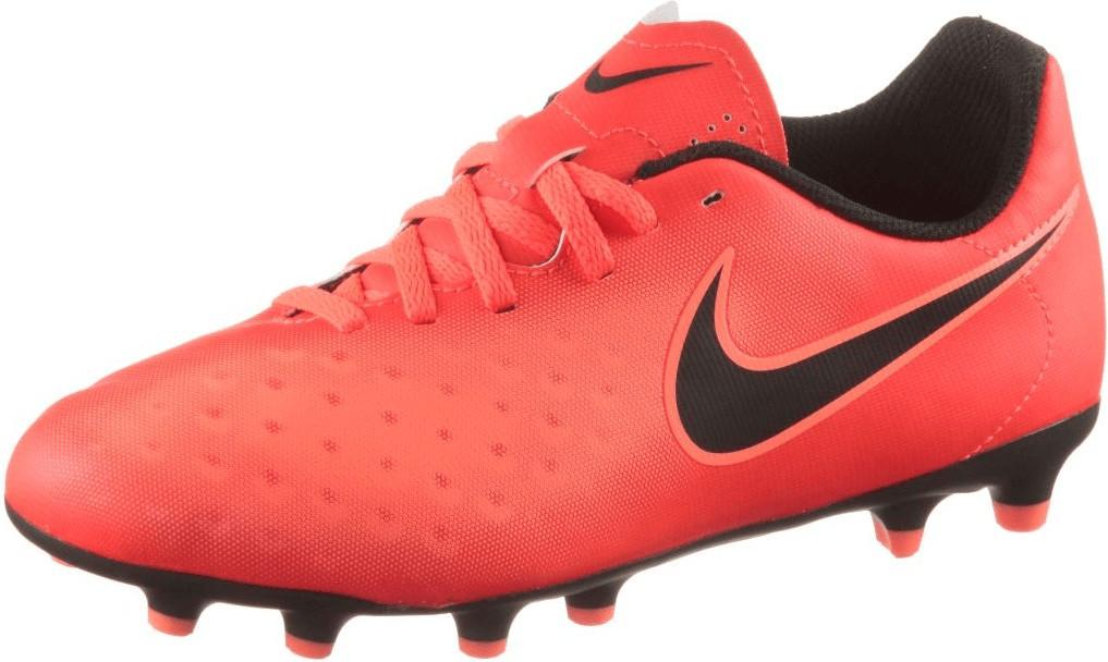 new products 12090 0ea62 Anbieter  Idealo (A). Nike Magista Ola II FG Jr total crimson university  red bright mango black